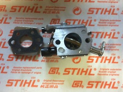 GENUINE STIHL ms250,ms230,ms21,025,023 Carburetor C1Q-s242a 1123 120 0603 OEM
