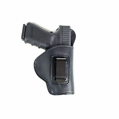 Soft Leather Holster For H&k Hk45 Compact iwb Conceal Carry Cheap Price Inside The Pants High Quality And Inexpensive