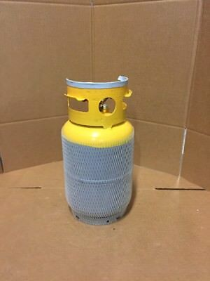 Mastercool-Dot Approved Recovery Cylinder 30Lb-62010