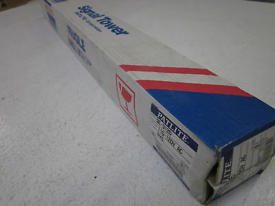 Patlite Se-312D 120V *new In Box*