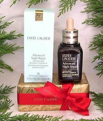 Estee Lauder Advanced Night Repair Recovery Serum 50 ml - Neu und Original