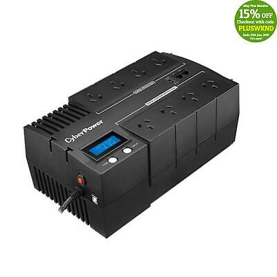 CyberPower BR1200ELCD BRIC LCD 1200VA/720W Simulated Sine Wave UPS