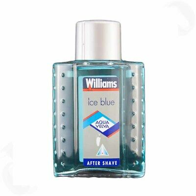 AQUA VELVA Ice blue - Williams - After Shave 100ml
