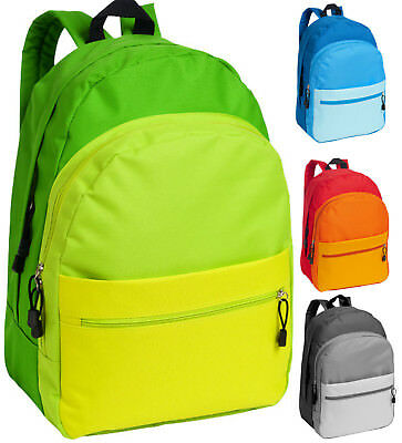 Centrix Trias 2 Colour Trend Rucksack Adventure Time Backpack dd3af89e7bc11