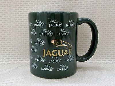 Jaguar Coffee Mug Logo Branded Cup
