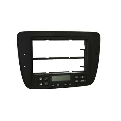 METRA 99-5718 Single or Double DIN Installation Dash Kit for 2000-2003 Ford...
