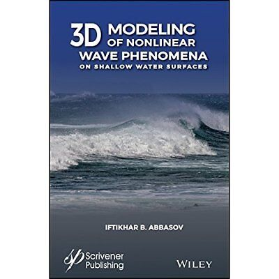 3d Modeling of Nonlinear Wave Phenomena on the Shallow Water Surface Abbasov, I.