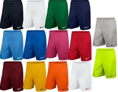 Nike Park Short 725887 II Knit (No Briefs) Trainingsshort