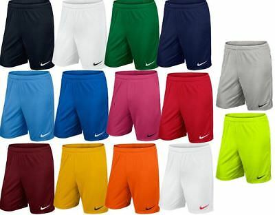 Nike Park Short II Knit (No Briefs) Trainingsshort 725887