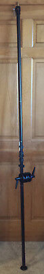 Manfrotto Boom Assembly Black 6.5' 2M - Photography Lighting Accessory Penny!