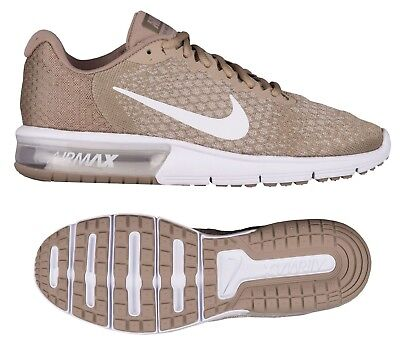 lower price with 0b873 39a44 Nike Air Max Sequent 2