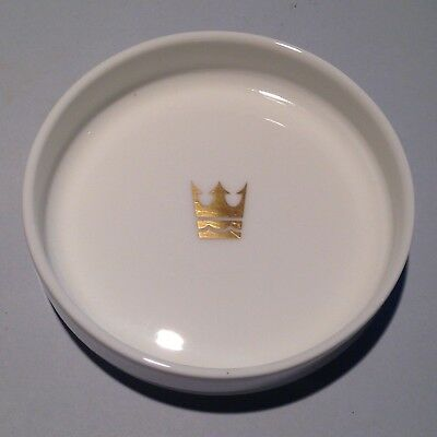 Vint Limited Ed English Royal Doulton Bone China exclusive for Royal Cruise Line