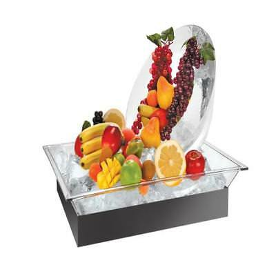 Cal-Mil - 986-12 - 40 in x 22 in Ice Display Tray