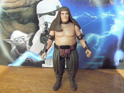 Star Wars Figur, Rancor Keeper, Actionfigur, Hasbro, K10.