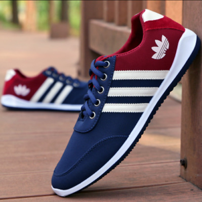 2018 NEW Men Fashion Shoes Sports Shoes Surface Low Breathable Large Size Shoes