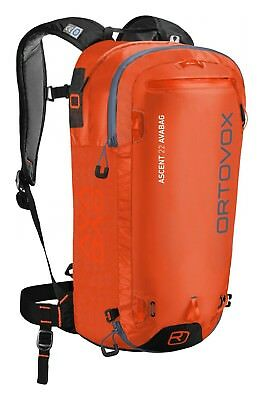 Ortovox AVABAG Ascent 22 Avabag Ready