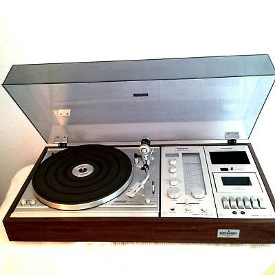 Marantz SUPERCOPE 1001 Stereocenter *like new* ONLY ONE IN THE NET