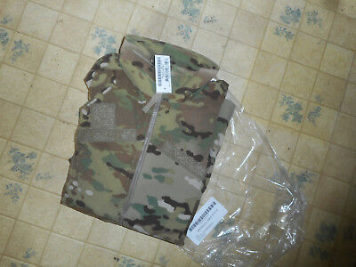 New GEN III Level 4 Jacket  Small Short  (OEF-CP) Multicam SS L4 NWT
