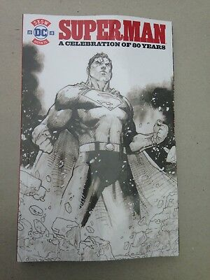 SXSW SUPERMAN a Celebration Of 80 Years South By Southwest Action Comics 1000