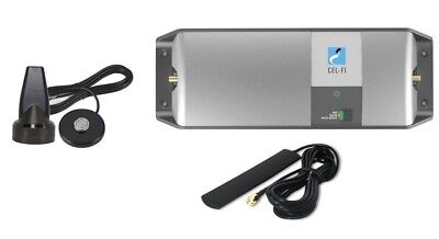 Cel-Fi GO Mobile Phone Signal Repeater Booster for Telstra Car Pack 3G/4G