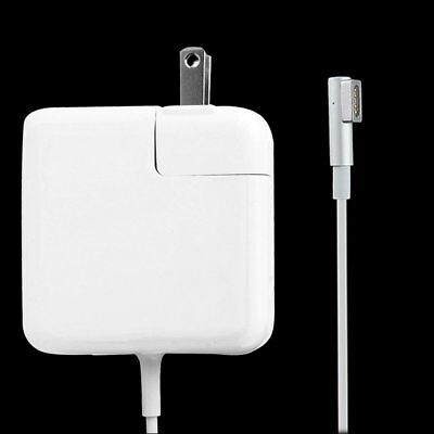 45/60/85W L-Tip/T-Tip US AC Power Adapter Charger for Apple Macbook Air Pro