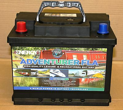Electric Fence Battery Heavy Duty 75  Amp 12 Volt Horse/ Livestock  Etc