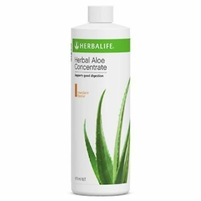 2 x Herbalife Herbal Aloe Concentrate **New AU STOCK