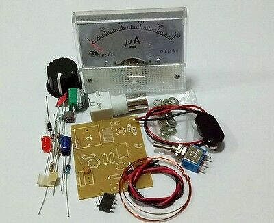 RF Field Strength Meter easy kit III +free shipping with tracking number