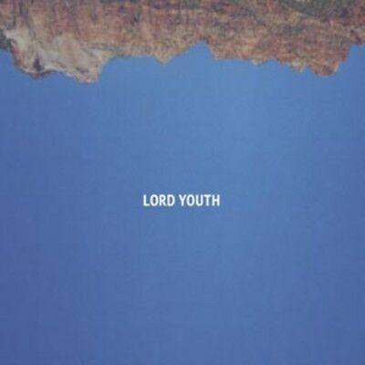 "Lord Youth - Lord Youth (Vinyl 10"" - 2017 - EU - Original)"