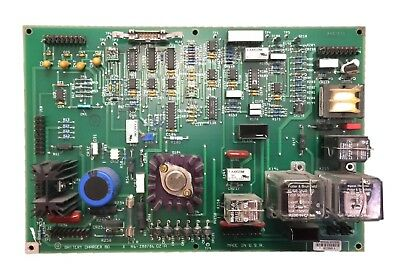 Battery Charger Board  46-288786 for a GE AMX 4 PLUS Portable X-Ray