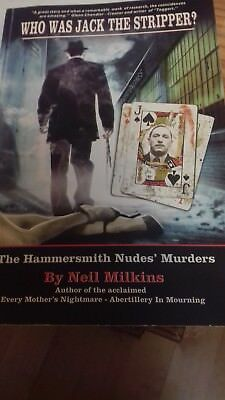 Who was Jack the stripper? The Hammersmith Nude's Murder