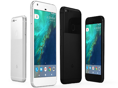 "Google Pixel XL Phone 5.5"" Display 32GB UNLOCKED Smartphone SRF"