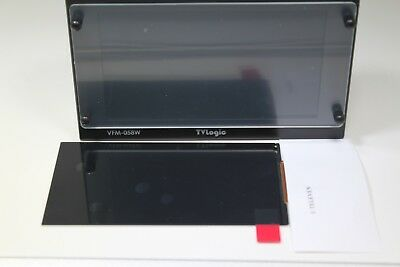 "A+ Grade BRAND NEW (1) pcs of 5.5"" LCD Screen for TVLogic VFM-058W"