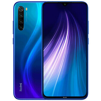 Xiaomi Redmi Note 7 4G Cellulari e smartphone Phablet Android 9.0 Pie 3GB+ 32GB