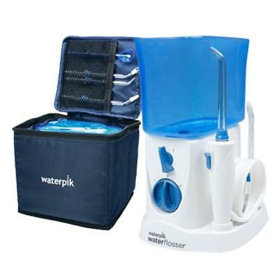 Waterpik Reise Munddusche Travel WP-300E Water Flosser Traveler
