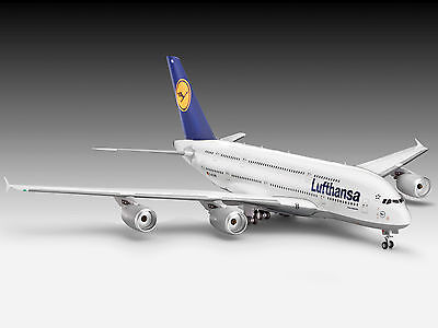 Revell 4270 * Airbus A380-800 Lufthansa * - 1/144