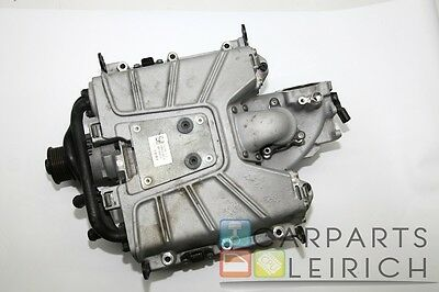 Audi VW 3.0 V6 TFSI Turbo Kompressor charger 06E145601G // 06E 145 601 G