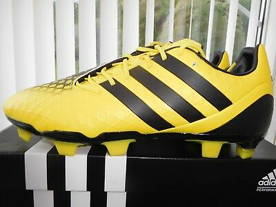 New,  Adidas  Predator  Incurza  Rugby  Boots   Mens  U.k.  Size  8