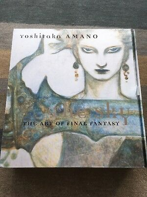 The Sky: The Art Of Final Fantasy (Art Book Collection)