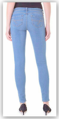 4d19915a661 J JEANS BY Jordache Juniors' High Waisted Pull On Jegging SIze 6 ...