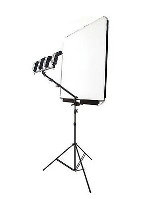 Joe McNally PHOTO LIGHTING KIT Lastolite Sky-Lite Small Speed-lite Kit