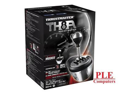 Thrustmaster TH8A Gearbox For PC, PS3, PS4 & Xbox One[TM-4060059]