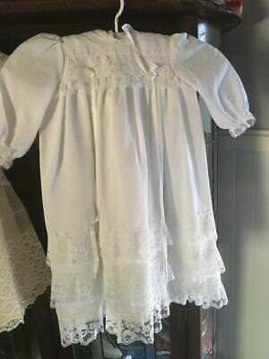 Vintage Christening Gown/child's Dress - Gorgeous - Buy Now - Rare
