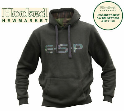 ESP Olive Hoody  *Brand NEW Product for 2018*