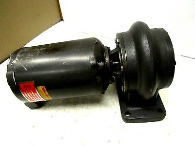 "Gusher 1.5-C 34G247W715S 1"" Outlet .75Hp Tank Mount Pump 230/460V 3Ph"