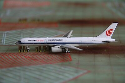 NG Model 1/400 Air China Cargo B757-200PCF B-2841 New Tools! w/ rolling gears