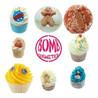 Bomb Cosmetics Bath Melts - Mallow - Creamer- Buttercup - BUY 6+ FOR FREE P & P