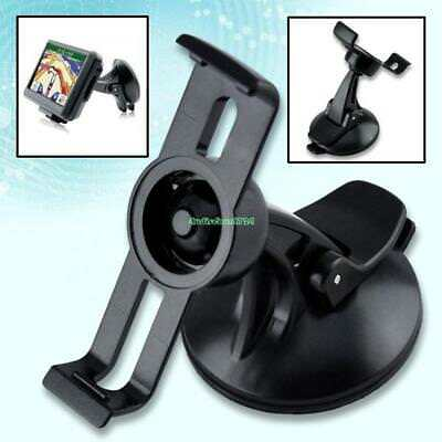 For Garmin Nuvi 1300 1350T 1355 1370T 1390T 1200 Car Windscreen Mount Holder EF