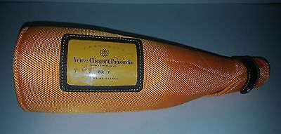 Veuve Clicquot Ponsardin Brut Bottle Jacket Very Good Used Condition