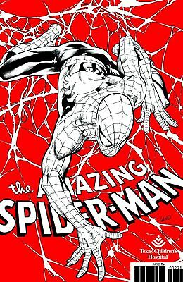 AMAZING SPIDERMAN #798 Greg Land Variant 1st Appearance of Red Goblin 4/4